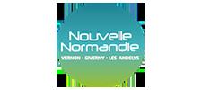 logo nouvelle normandie