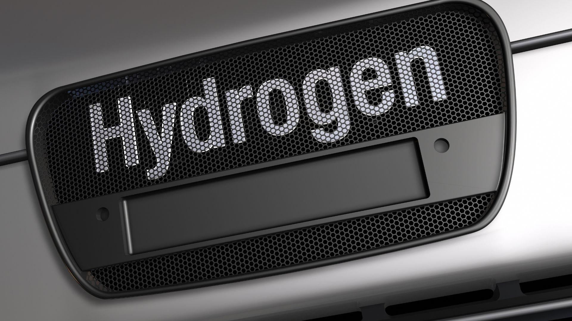 hydrogène hydrogen moteur voiture futur avenir écologie éco-responsablité révolution innovation taxis Avinéo Hype