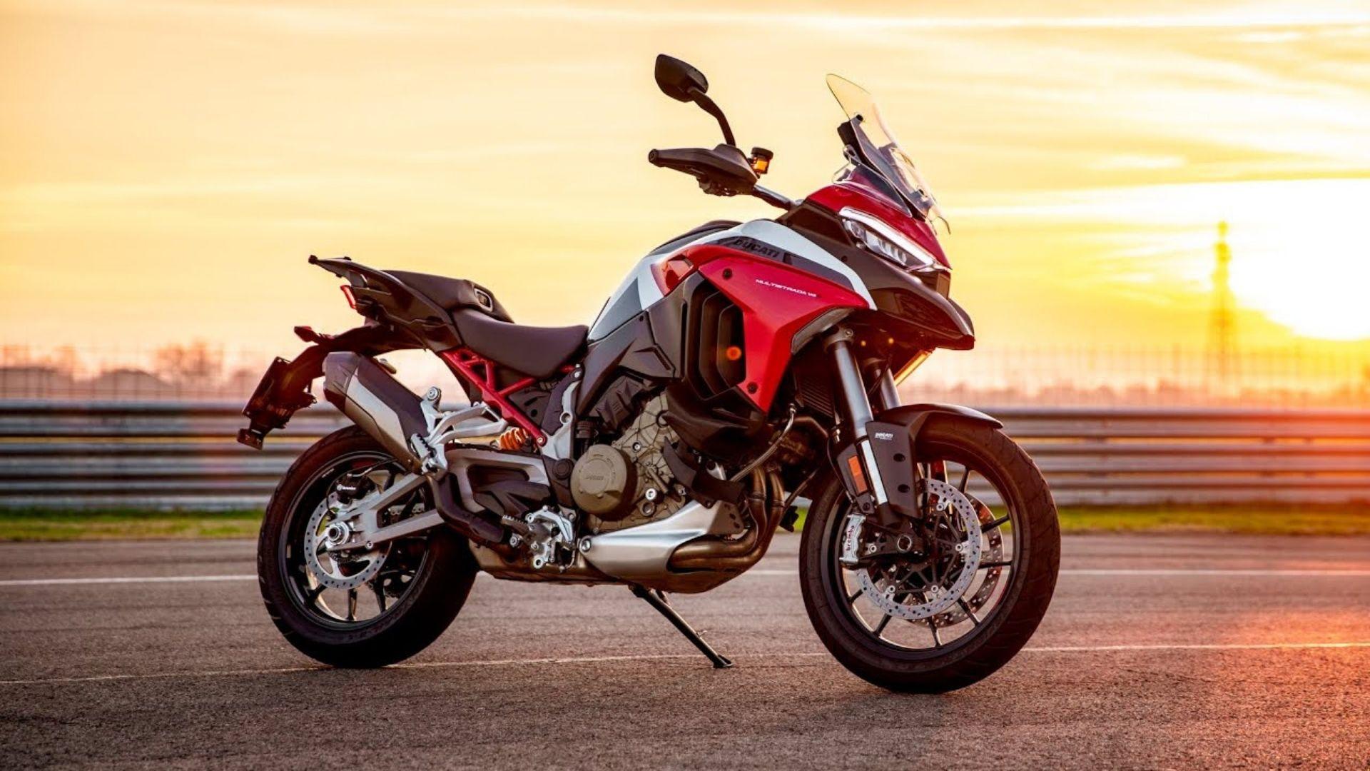 Top 10 moto nouveauté